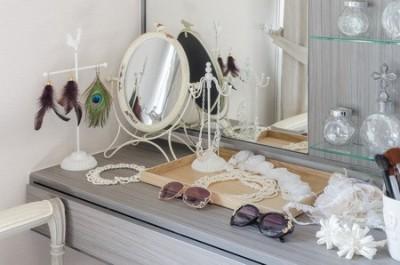 schminktische g nstig online kaufen lionshome. Black Bedroom Furniture Sets. Home Design Ideas