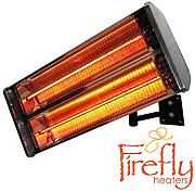 heizstrahler firefly heaters g nstig online kaufen lionshome. Black Bedroom Furniture Sets. Home Design Ideas