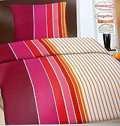 bettw sche b gelfrei orange g nstig online kaufen lionshome. Black Bedroom Furniture Sets. Home Design Ideas