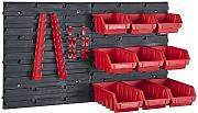 regalsysteme garage g nstig online kaufen lionshome. Black Bedroom Furniture Sets. Home Design Ideas