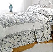 bett berwurf patchwork g nstig online kaufen lionshome. Black Bedroom Furniture Sets. Home Design Ideas
