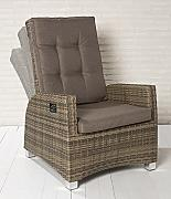 rattan relaxsessel g nstig online kaufen lionshome. Black Bedroom Furniture Sets. Home Design Ideas