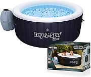 "54123, Whirlpool ""Lay-Z-Spa Miami"", 180 x 66 cm, Pool Familienpool Kinderpool Planschbecken Schwimmbecken Swimming Jacuzzi"