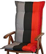 hochlehner orange g nstig online kaufen lionshome. Black Bedroom Furniture Sets. Home Design Ideas
