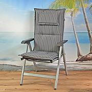 kettler auflagen hochlehner g nstig online kaufen lionshome. Black Bedroom Furniture Sets. Home Design Ideas