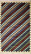 79x168 Gabbeh Area Rug with Wool Pile - Gabbeh Design | 100% Original Hand-Knotted Multicolored | a 76 x 122 Rectangular Rug