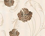 Produktbild: A.S. Creation 93531-2 Chicago Zambezi Floral Tapete Leopard