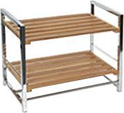 handtuchhalter bambus g nstig online kaufen lionshome. Black Bedroom Furniture Sets. Home Design Ideas