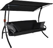 hollywoodschaukel modern g nstig online kaufen lionshome. Black Bedroom Furniture Sets. Home Design Ideas