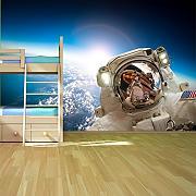 fototapeten fototapete weltall g nstig online kaufen. Black Bedroom Furniture Sets. Home Design Ideas