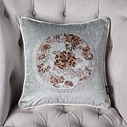 Back Grain Cotton Flannel Pillow,Sofa Cushions,Pillow-A 45x45cm(18x18inch)VersionA