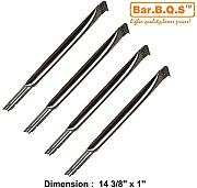 Bar. b.q.s Ersatz Gas Grill Brenner 15491 (4er Pack 365.1 mm) für Charmglow, charboil, Uniflame, Lowes Modell Grills
