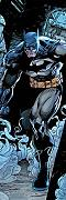 Batman Prowl DC Comics - Cartoon Comic Tür-Poster Door Poster - Größe 53x158 cm