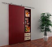 schiebet r bausatz g nstig online kaufen lionshome. Black Bedroom Furniture Sets. Home Design Ideas