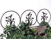 Gartendeko denk g nstig online kaufen lionshome for Dekostecker metall