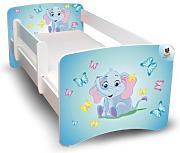Rausfallschutz bett g nstig online kaufen lionshome for Kinderbett 70 x 160