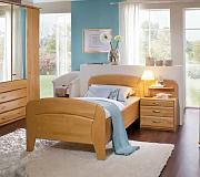einzelbetten einzelbett 100x200 g nstig online kaufen lionshome. Black Bedroom Furniture Sets. Home Design Ideas