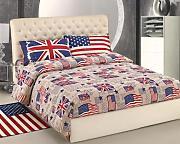 bettw sche usa g nstig online kaufen lionshome. Black Bedroom Furniture Sets. Home Design Ideas