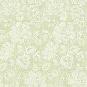 "BHF fd22734 ""Grün Mirabelle Dotted Floral Tivoli Floral Tapete – Salbei"