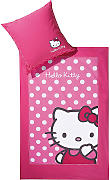 Produktbild: Biber Bettwäsche ´´Hello Kitty´´