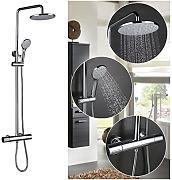 duschstange f r badewanne g nstig online kaufen lionshome. Black Bedroom Furniture Sets. Home Design Ideas