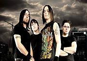 "Bullet For My Valentine 11 Matthew ""matt Tuck Michael"" padge Paget Michael ""Elch"" Thomas Jamie Mathias toller Rock-Metal Album Cover Design Musik Band beste Foto Bild Einzigartige Print A3 Poster"