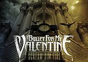 "Bullet For My Valentine 14 Matthew ""matt Tuck Michael"" padge Paget Michael ""Elch"" Thomas Jamie Mathias toller Rock-Metal Album Cover Design Musik Band beste Foto Bild Einzigartige Print A3 Poster"