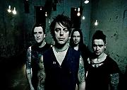 "Bullet For My Valentine 2 Matthew ""matt Tuck Michael"" padge Paget Michael ""Elch"" Thomas Jamie Mathias toller Rock-Metal Album Cover Design Musik Band beste Foto Bild Einzigartige Print A3 Poster"