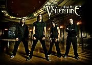 "Bullet For My Valentine 6 Matthew ""matt Tuck Michael"" padge Paget Michael ""Elch"" Thomas Jamie Mathias toller Rock-Metal Album Cover Design Musik Band beste Foto Bild Einzigartige Print A3 Poster"