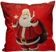 Christmas Decoration,Toraway Christmas Sofa Bed Home Decoration Festival Pillow Case Cushion Cover by Toraway