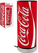 lampen coca cola g nstig online kaufen lionshome. Black Bedroom Furniture Sets. Home Design Ideas