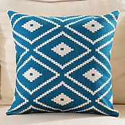 cotton pillow,cushion pillow,office waist on sofa pillow-A 55x55cm(22x22inch)VersionB