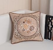 Cushion Car Backrest,Bed Pillow,Pillowcases,Sofa Pillow-A 50x50cm(20x20inch)VersionB