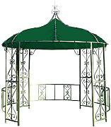 pavillons pavillon rund g nstig online kaufen lionshome. Black Bedroom Furniture Sets. Home Design Ideas