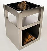 feuerschalen edelstahl g nstig online kaufen lionshome. Black Bedroom Furniture Sets. Home Design Ideas