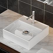 waschtische waschtisch fuer aufsatzwaschbecken g nstig. Black Bedroom Furniture Sets. Home Design Ideas