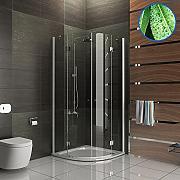 duschkabine rund g nstig online kaufen lionshome. Black Bedroom Furniture Sets. Home Design Ideas