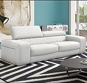 sofagarnitur leder g nstig online kaufen lionshome. Black Bedroom Furniture Sets. Home Design Ideas