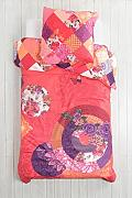 Desigual Bettwäsche | ROMANTIC PATCH - 155 x 220