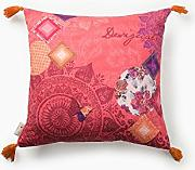 Desigual Kissen | ROMANTIC PATCH - 45 x 45 cm