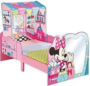minnie mouse kinderbetten g nstig online kaufen lionshome. Black Bedroom Furniture Sets. Home Design Ideas
