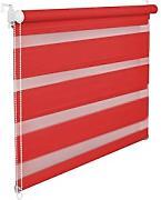 doppelrollo rot g nstig online kaufen lionshome. Black Bedroom Furniture Sets. Home Design Ideas