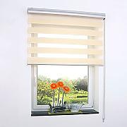doppelrollo ventanara g nstig online kaufen lionshome. Black Bedroom Furniture Sets. Home Design Ideas