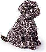 Dora Designs - Murphy the Border Terrier - The Canine Collection - Doorstop by Dora Designs