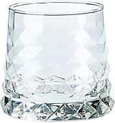 Durobor 083034 Gem Set 2 Cocktail-Gläser transparent 33 cl