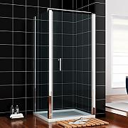 sunnyshowers duschabtrennung g nstig online kaufen lionshome. Black Bedroom Furniture Sets. Home Design Ideas