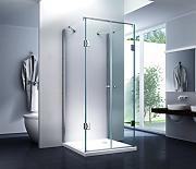 simple bad duschkabine g nstig online kaufen lionshome. Black Bedroom Furniture Sets. Home Design Ideas