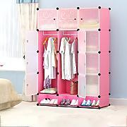 Schr nke schlafzimmer schraenke g nstig online kaufen for Einfache garderobe