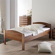 Einzelbett seniorenbett g nstig online kaufen lionshome for Hohes einzelbett