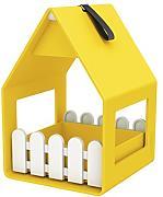 vogelfutterhaus gelb g nstig online kaufen lionshome. Black Bedroom Furniture Sets. Home Design Ideas